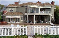 The beach house, love it