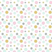 Bubbles by createstyledecorate, click to purchase fabric
