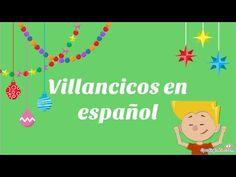Spanish Class Activities With Christmas Songs in Spanish | Villancicos en español