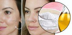 Alisa tu piel efecto inmediato con esta mascarilla de maizena | Web de la belleza femenina