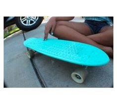 I want this penny board !!!! :O