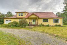 19023 Marble St Sw, Rochester, WA, 98579, Single Family, 2 Beds, 1 Bath, Rochester real estate