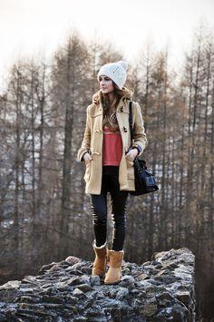 Lucky girl   Karina in Fashionland