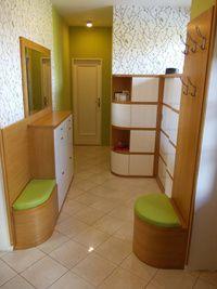 Celkový pohled Bunk Beds, Divider, Room, Furniture, Home Decor, Bedroom, Decoration Home, Loft Beds, Room Decor