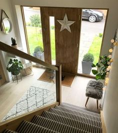 375 Likes 10 Comments L U C Y (Lucy Whitehouse) # 375 Likes 10 Comments L U C Y (Lucy Whitehouse) The post 375 Likes 10 Comments L U C Y (Lucy Whitehouse) # appeared first on Flur ideen. Entry Hallway, Hallway Ideas, Door Ideas, Toy Rooms, House Entrance, Hallway Decorating, Decorating Ideas, House Front, Design Case