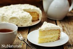 Whether you have diabetes or are simply trying to lose weight, incorporating sugar free recipes – especially delicious sugar free cake – into your repertoire can help you live a healthier, happier and longer life. After all, birthdays an...