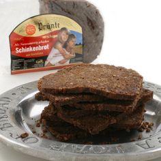 German Dark Rye Bread: Buy German Dark Rye Bread Online, Read Reviews at igourmet.com