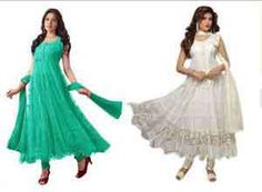 Bollywood Embellished Semi Stitched Anarkali Suit at Best Price