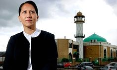 Meet Bana Gora the woman planning Britain's first female-managed mosque