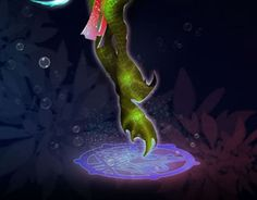 "Check out new work on my @Behance portfolio: ""mermaid"" http://be.net/gallery/38501753/mermaid"
