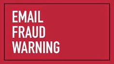 Battered Hope: BEWARE - Email Warnings