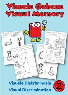 Short Term Memory, Visual Memory, Perception, Memories, Education, Children, Books, Memoirs, Young Children
