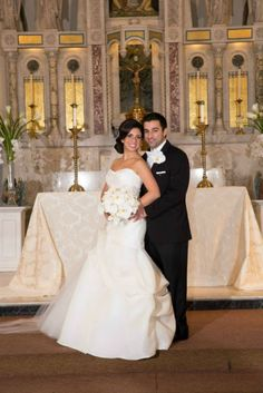 One of our favorite couples, Stefania + Giancarlo, have been featured in Modern Luxury Brides, Chicago!