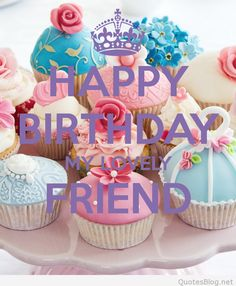Enjoy This Special Day Happy Birthday Wishes Card For Friends Lovely Happy Birthday Wishes Quotes