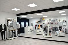 Concept Store hublot Mode Marine