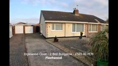 Choice Rentals are pleased to present this attractive 2 Bed true Bungalow. The property has a large garden, private driveway, 2 Bedrooms, Large lounge, gas central heating and double glazing. All applicants considered. DSS Accepted
