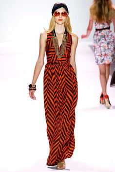 milly by michelle smith s/s 2011