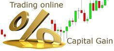Quale è l'importo da pagare sui profitti dell'attività di trading online? il capital gain in Italia prevede due diverse aliquote, 12,5% e 27% per il trading