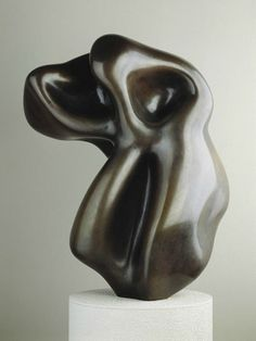 Jean Arp also called Hans Arp