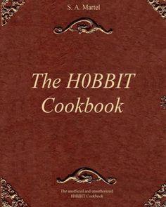 The HOBBIT Cookbook - LOTR