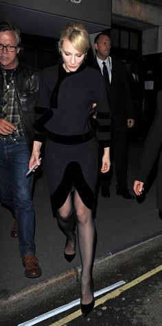 Cate Blanchett in Tom Ford