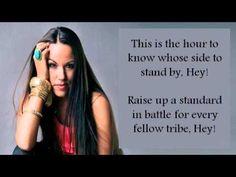 ▶ Beckah Shae - Heartbeat (Lyrics) - YouTube 3:47 ... tribal rhythm