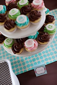 tiny themed 1st birthday party | | Kara's Party IdeasKara's Party Ideas