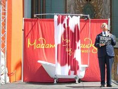 """tripYIP.com - """"Fun Things To Do!"""" loves LOS ANGELES, CA:  MADAME TUSSAUDS HOLLYWOOD  Madame Tussauds Hollywood is the best new wax attraction in LA, next to the Grauman's Chinese Theatre, where you can see, touch and take photos with Hollywood's celebrities under one roof!"""
