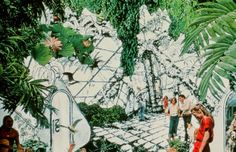 Arqueología del Futuro: 1977/1980 Green Machine [Glen Small] PERVERSIONES NATURALES