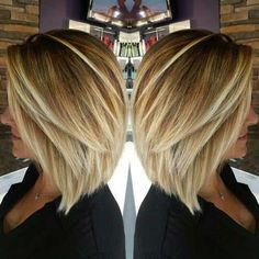 Medium Bob Hairstyles Mesmerizing 14 Medium Bob Hairstyles For Women Over 50 Pictures  My Style