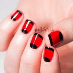 French bicolor