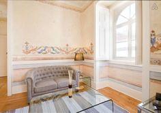 Ganhe uma noite no Charming Apartment in City Center2B - Apartamentos para Alugar em Lisboa no Airbnb!