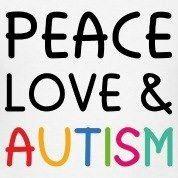 Peace Love & Autism