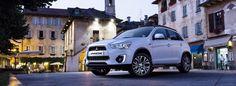 ASX Gallery | Crossover Cars and SUVs | Mitsubishi Motors UK