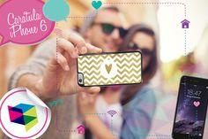 ¡Se el diseñador de tu Iphone Case! ¡Solo en Personálika!