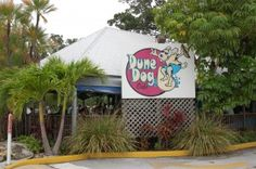 Dune Dog, a favorite, beach style restaurant in Jupiter.  See all homes for sale in this area at www.coastalflrealestate.com.