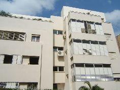 Smolenskin 5, Tel Aviv. My grandparent's home.