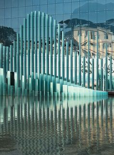 Guilin Wanda Cultural Tourism Exhibition Center - Picture gallery