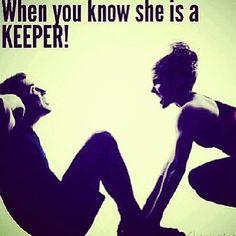 Couple fitness ;) #traintogetherstaytogether
