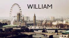 William Sherlock Scott Holmes