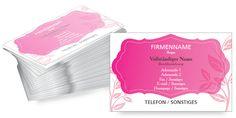 Moderne Visitenkarten #visitenkarte #visitenkarten #onlineprintxxl #onlinedruckerei #visitenkarte