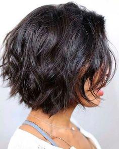 "760 Likes, 3 Comments - Cabelo Sempre Curto ✂️  (@cabelosemprecurto) on Instagram: ""INSPIRE-SE  .  Marque sua amiga  . . . . ☁️ ..................,,,, -  #hairstyles…"""