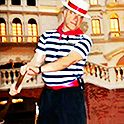 Welcome to the official site for my newly published book, Memoirs of a Gondolier: Where Do People Find Love? The subject here I think is self explanatory. The book is based upon real life stories of how people first met and was inspired by my good friend Umberto, the singing gondolier who has shared these stories with me over the years.