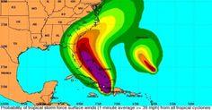 Matthew se aleja de Cuba y la alerta se dirige hacia Florida (EE.UU.)
