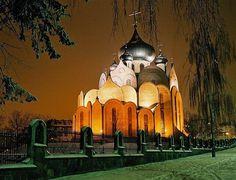 Bialystok - Castles of Poland