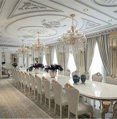 dining room .majlis luxury