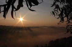 autumn in kapfenstein Autumn, Celestial, Sunset, Outdoor, Outdoors, Fall Season, Fall, Sunsets, Outdoor Games