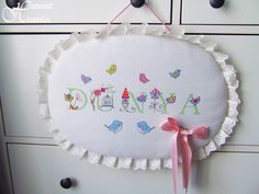 Cross Stitch Patterns, Embroidery, Plastic, Home, Cross Stitch, Dots, Needlepoint, Ad Home, Homes