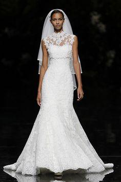 UGALDE - Pronovias 2013 Bridal Collection