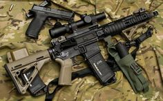What is the best assault rifle? The best assault rifle according to budget. How to wisely choose the weapon that is going to protect you and your family in the wilderness. Tips from professionals.